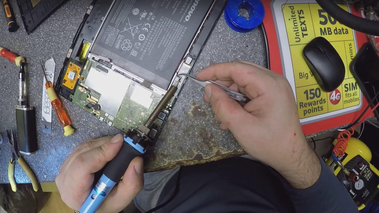 lenovo a7600-h service manual