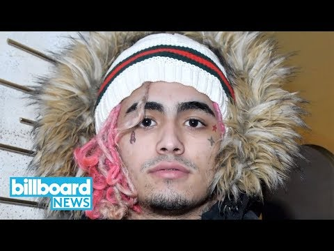 Lil Pump Signs New Deal With Warner Bros. Records for Around $8M | Billboard News