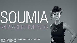 Soumia - Mes sentiments [Official Audio]