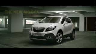 New Buick Encore SUV 2013 Opel Mokka SUV Commercial Carjam TV HD