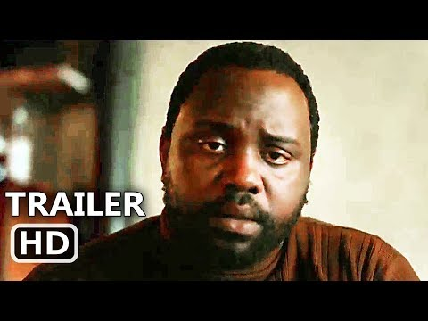 IF BEALE STREET COULD TALK Official Trailer (2018) Barry Jenkins Movie HD