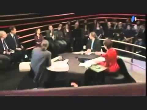 Tariq Ramadan vs Oskar Freysinger :  Faut il interdire les minarets en Suisse.