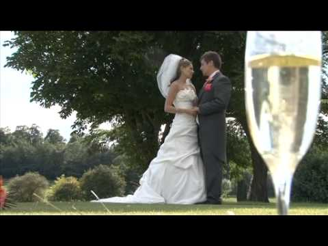 Bride & Groom Video Shoot - Lisa Pitchford Photography & Videography