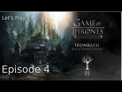 Three Fingers -Ep 04 Let's Play: Game of Thrones