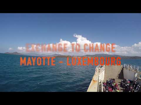 Mayotte Luxembourg JUGENDPRAIS