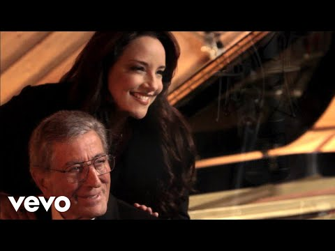 Tony Bennett  The Very Thought Of You