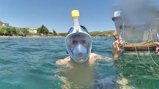 Su Altını Keşfetmek