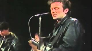 The Stranglers-Strange little girl -acoustic-1985