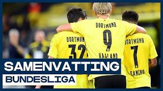Supertalenten zorgen voor spektakel | Samenvatting BVB - Borussia Mönchengladbach | Bundesliga