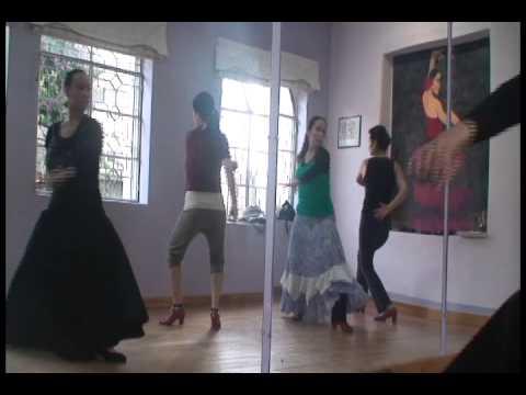 Fusión Flamenco - Fiestas de Quito 2013