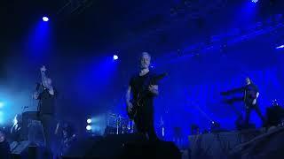 Soilwork 11 The Living Infinite II Live 12.02.2019 Live Music Club