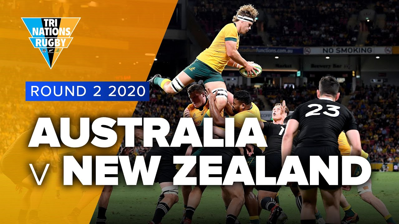 There's a couple of blokes missing from the Wallabies