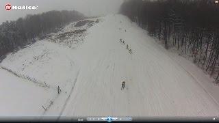 Skijalište Cerovi u Zoljanu – Najduža skijaška staza u okolici Našica