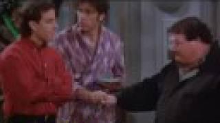 The Best Of Kramer - The Shower Head