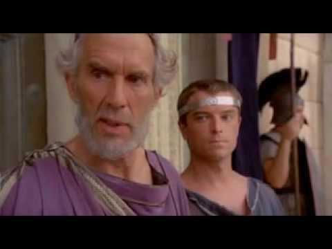 Helen of Troy (Part 2)