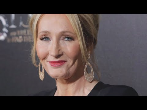 Transgender activists are outraged at J.K Rowling's new book about a cross-dressing serial killer