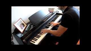 עידן רייכל- שאריות של החיים/ ממעמקים The Idan Raichel Project (גרסת פסנתר)
