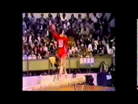 1979 Worlds Fort Worth AA & EF WAG