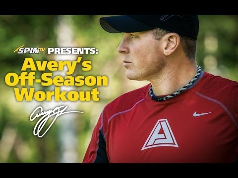 The SpinTV Presents: Avery's Off-season Workout