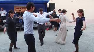 Свадьба в Ахтынском районе