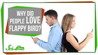 Repeat youtube video Why Did People Love Flappy Bird?
