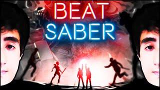 riot  -  overkill     expert+  [beat saber]