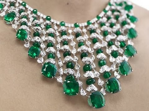 The most expensive jewelry in the world youtube for Most expensive jewelry