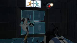 Ten Minutes 3 levels: Portal 2 gameplay #1 w/TheHippoEmperor