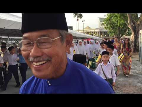 Sultan Of Brunei - 70th Birthday Celebrations