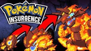 EWOLUCJA W DEMONA! LATIOS i LATIAS! - Let's Play Pokemon Insurgence #79