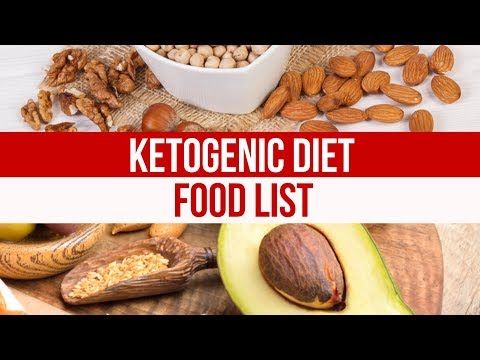 the-ultimate-keto-diet-food-list-shopping-guide