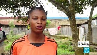 Gabon : dans la ville minière de Moanda, l'opulence et la pauvreté