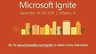 Microsoft Ignite 2018 thumb
