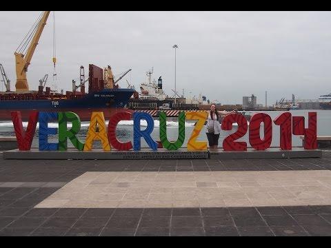Vlog: Vacaciones en Veracruz 2014/2015 :)
