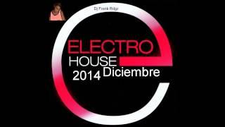 Electro Mix 2014  ( Dj Frank Rdgz )