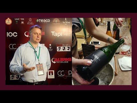 Лучшие вина Армении с Денисом Руденко