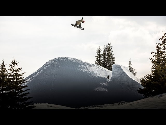 David Djite - Laax Team Rider
