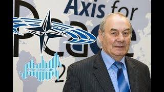 Генерал Ивашов раскрывает тайны НАТО
