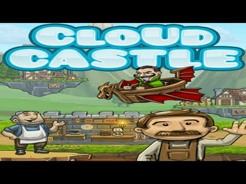 Cloud Castle - Universal - HD Gameplay Trailer