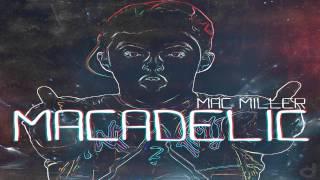 Mac Miller - Angels (When She Shuts Her Eyes) [Macadelic]