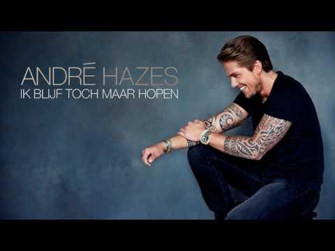 André Hazes Jr. - Ik Blijf Toch Maar Hopen