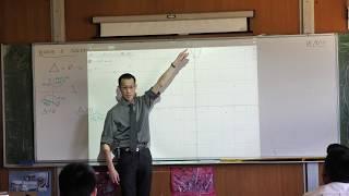 Definite & Indefinite Quadratics (2 of 2: Example questions)
