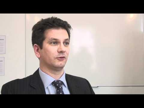 Steve Baker MP on Wycombe Business Expo 2010