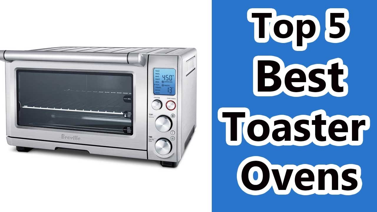 Top Loading Toaster ~ Top best toaster ovens reviews convection