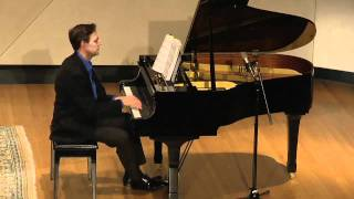 An Evening With Jake Heggie and Ian Campbell