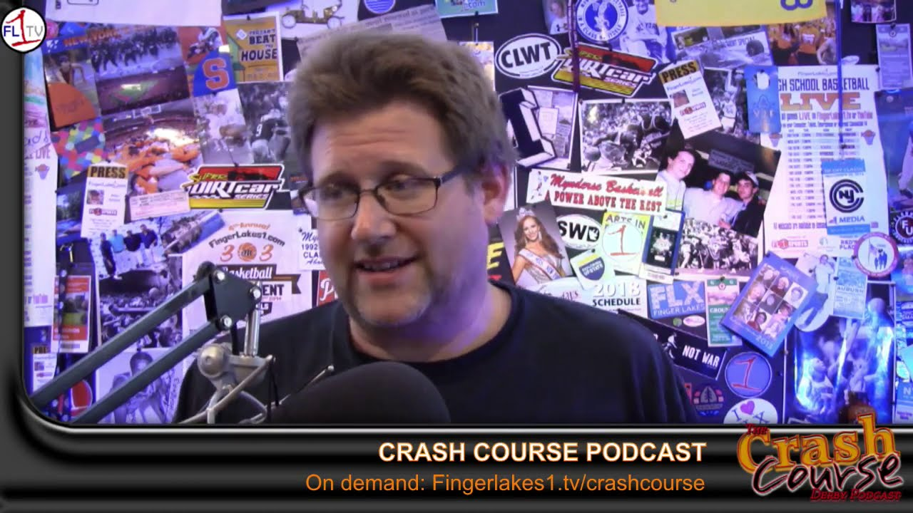 Josh Decker, Meltdown, Ryan Shofner ..::.. Crash Course #319