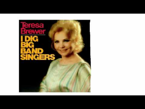 Trombone cholly - Teresa Brewer