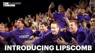 Introducing Lipscomb: a team you've never heard of
