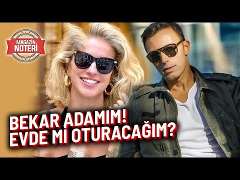 Mustafa Sandal Sahnede Burcu Esmersoy'a Yürüdü! | Magazin Noteri 72. Bölüm