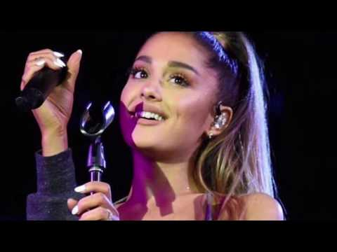▶ Into You Remix feat. Mac Miller by Ariana Grande